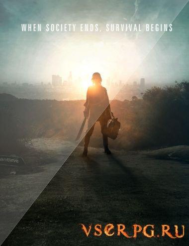 Постер игры Human Element PS4