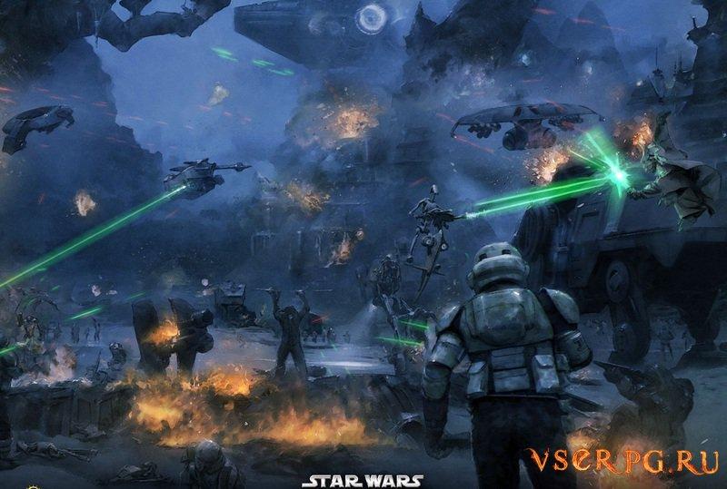 Star Wars: Battlefront (2015) screen 2