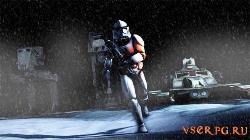 Star Wars: Battlefront (2015) screen 1