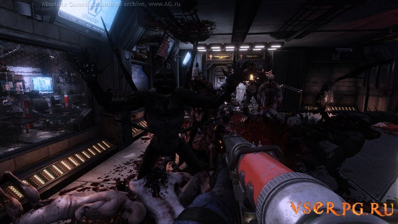 Killing Floor 2 screen 3