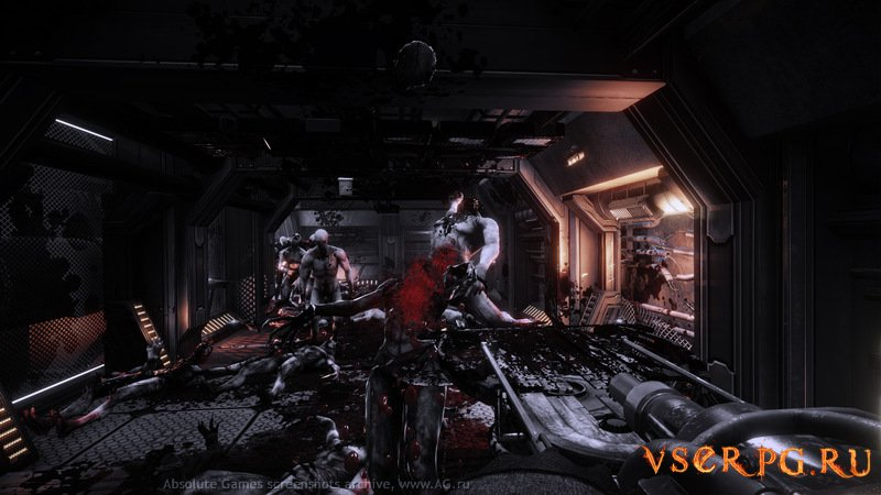 Killing Floor 2 screen 1