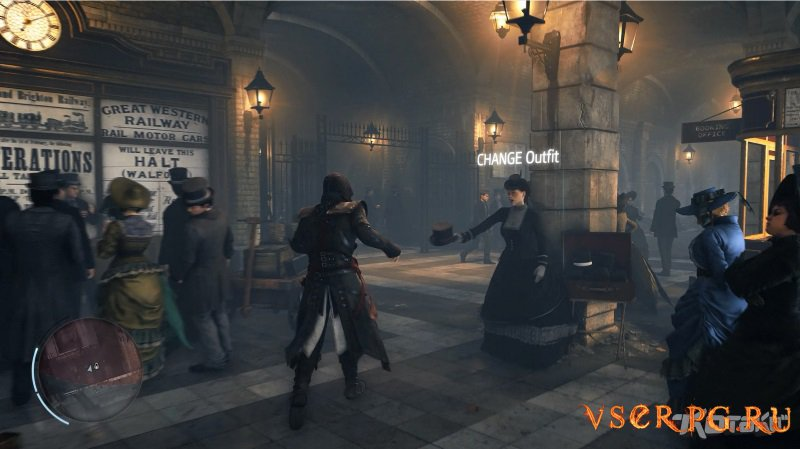 Assassins Creed Syndicate screen 2