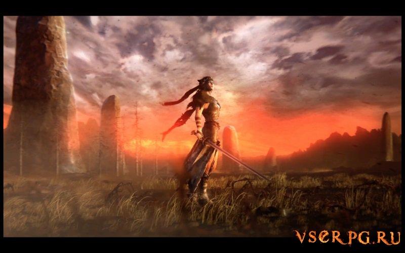 Hellblade screen 3