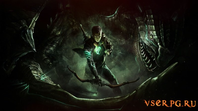 Scalebound screen 3