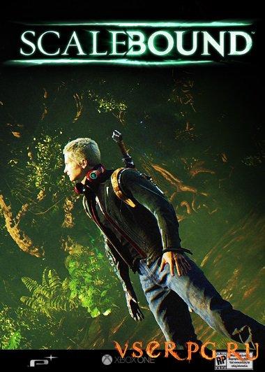Постер игры Scalebound