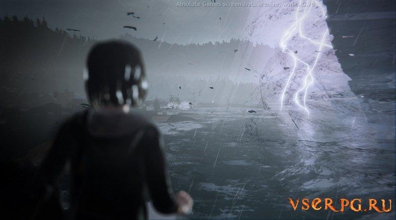 Life is Strange: Episode 1 Chrysalis [Xbox One] screen 1
