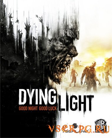 Постер игры Dying Light [Xbox One]