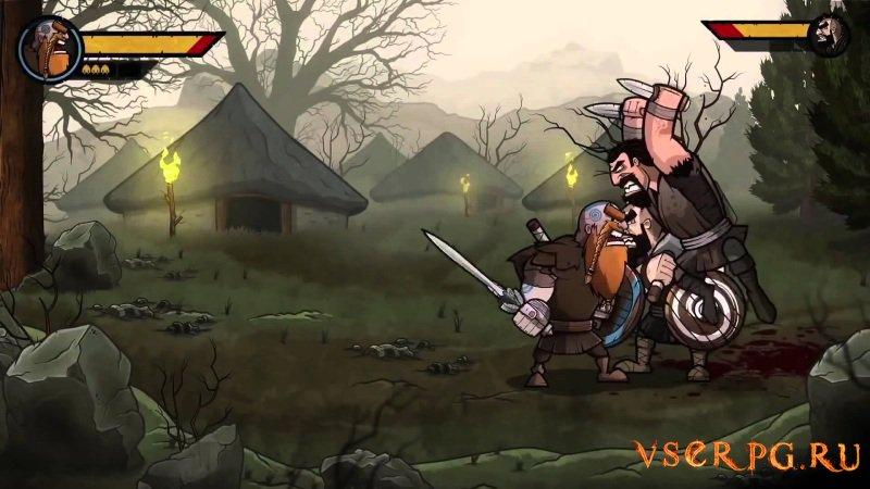 Wulver Blade screen 2