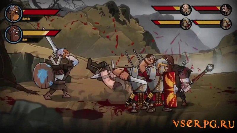 Wulver Blade screen 1