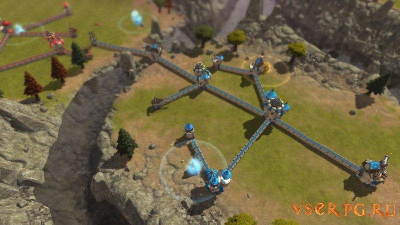 Siegecraft Commander screen 3