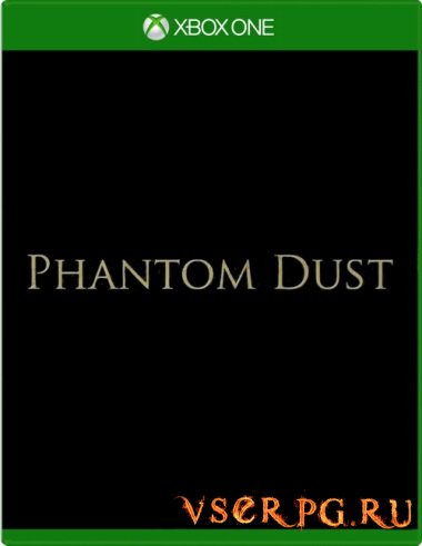 Постер игры Phantom Dust