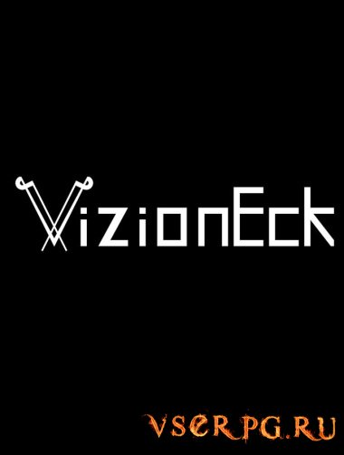Постер игры VizionEck