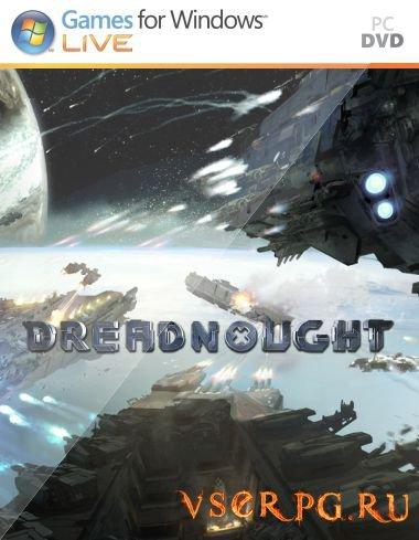 Постер игры Dreadnought