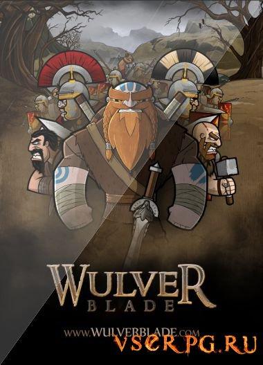 Постер игры Wulver Blade