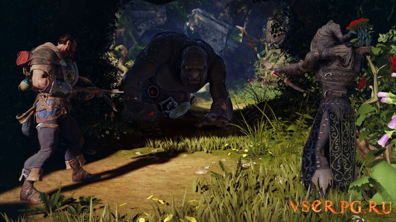 Fable Legends [Xbox One] screen 2