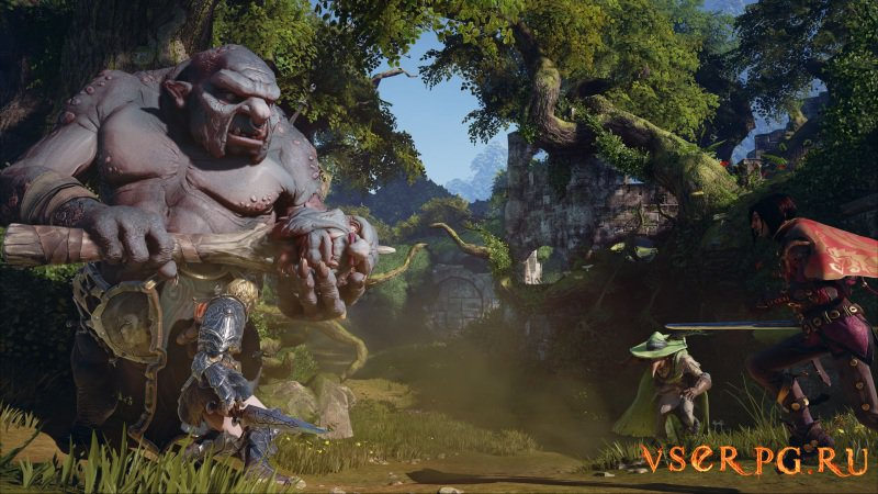 Fable Legends [Xbox One] screen 3