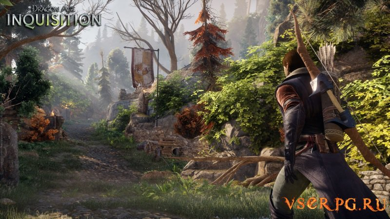Dragon Age Inquisition PC screen 3