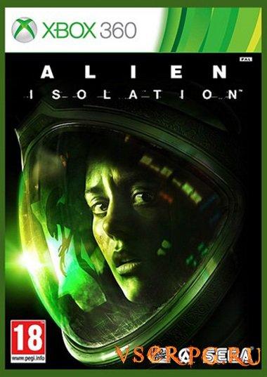 Постер игры Alien Isolation [Xbox 360]