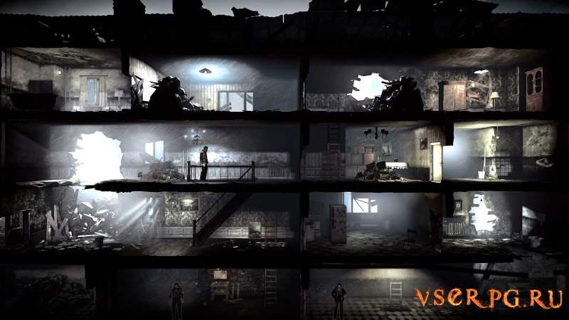 This War of Mine screen 2