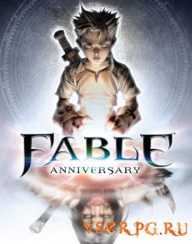 Постер игры Fable Anniversary [PC]