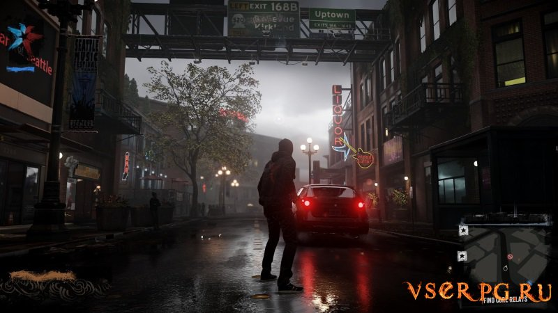 inFAMOUS Second Son screen 2