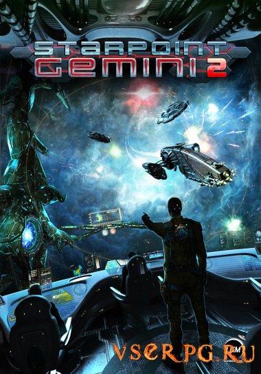 Постер игры Starpoint Gemini 2