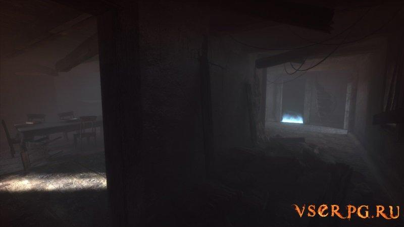 The Vanishing of Ethan Carter screen 3