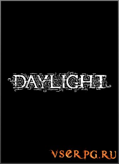 Постер игры Daylight