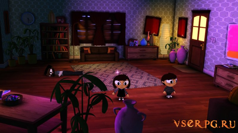 Costume Quest 2 screen 1
