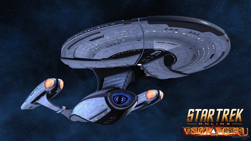 Star Trek Online Delta Rising screen 3