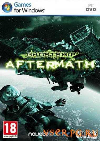 Постер игры Ghostship Aftermath
