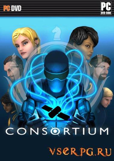 Постер игры Consortium