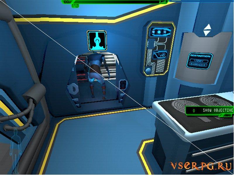 Consortium screen 3
