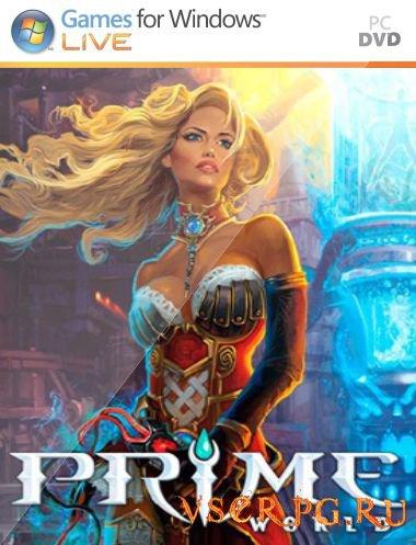 Постер игры Prime World