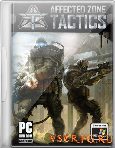 Постер игры Affected Zone Tactics