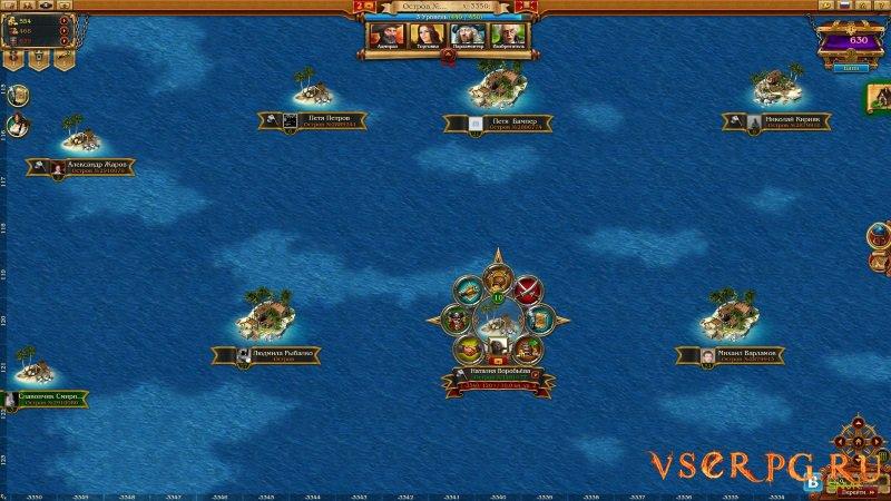 Кодекс пирата screen 1