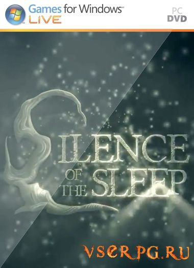 Постер игры Silence of the Sleep