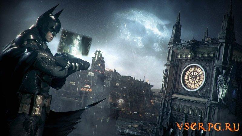 Бэтмен Рыцарь Аркхема screen 2