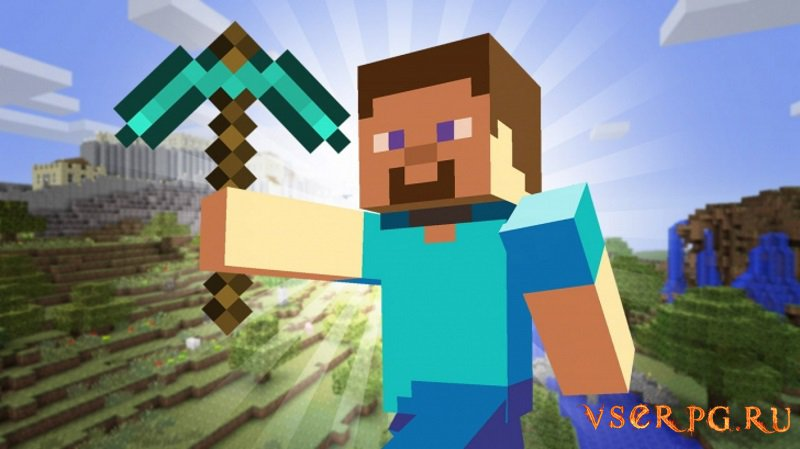 Minecraft Story Mode screen 2