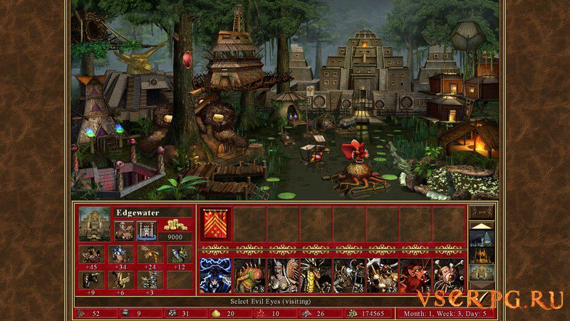 Might & Magic Heroes 3 HD Edition screen 3