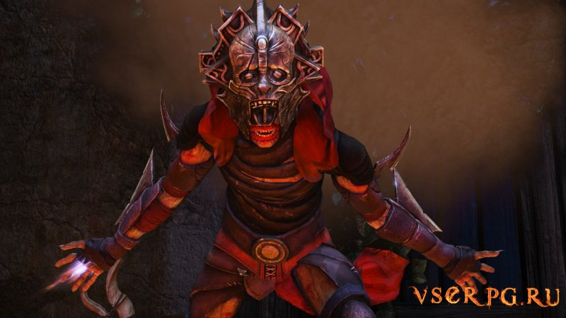 Nosgoth screen 1