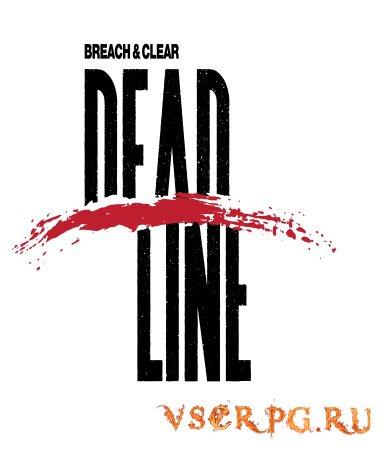 Постер игры Breach & Clear Deadline