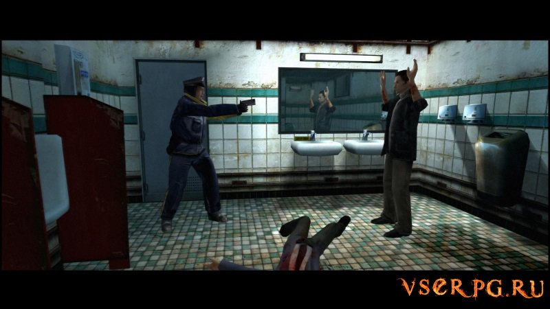 Fahrenheit: Indigo Prophecy Remastered screen 2
