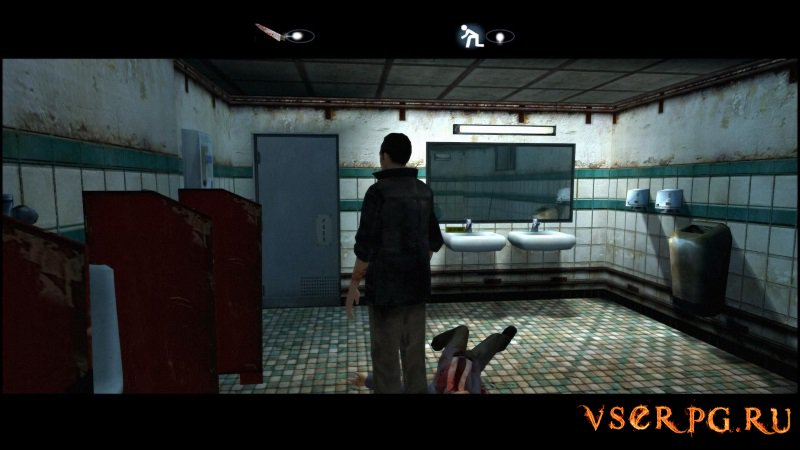 Fahrenheit: Indigo Prophecy Remastered screen 1