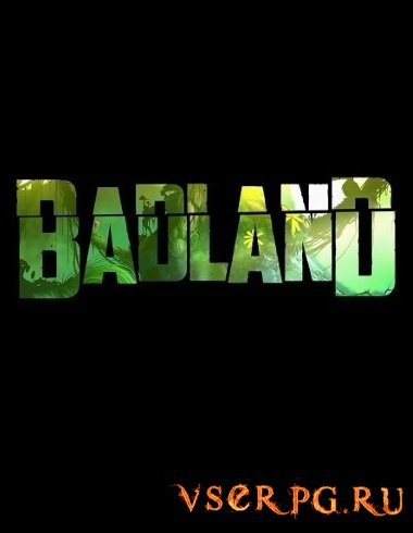 Постер игры BADLAND Game of the Year Edition