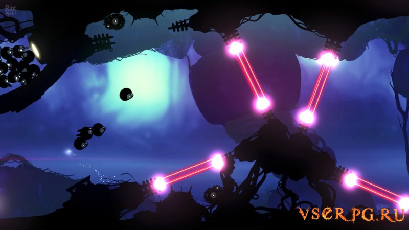 BADLAND Game of the Year Edition screen 3