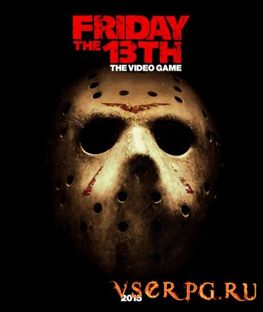 Постер игры Friday the 13th