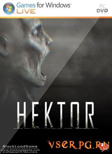 Постер игры Hektor