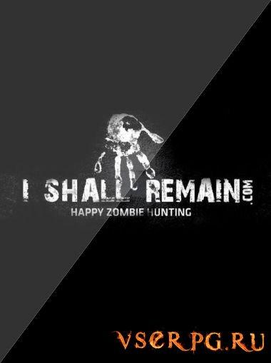 Постер игры I Shall Remain