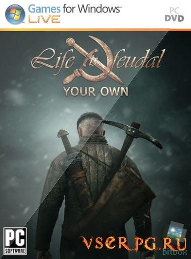 Постер игры Феодальная жизнь